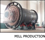 mill production
